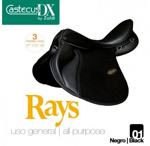 Rays GP saddle